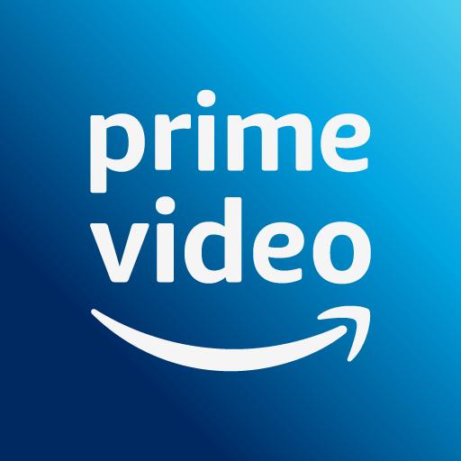 Prime videoロゴ画像