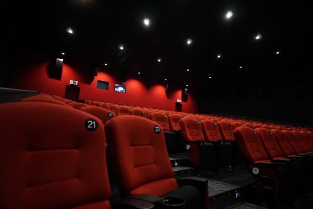 映画館イメージ画像